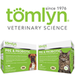 Tomlyn® Vet Offers Tips for Digestive Health in Pets