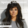"Mediaplanet's ""Spring Makeover"" Campaign Highlights Spring Home Improvement Hacks, DIY Projects, Spring Nutrition and More"