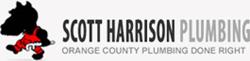 Scott Harrison Plumbing logo