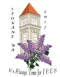 42nd Annual International Cake Exploration Societé (ICES) Convention to Be Held in Spokane, WA