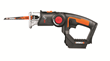 WORX 20V Axis Reciprocating & Jig Saw