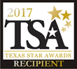 Texas Star Awards Winner