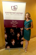 Project Scientist Founder Sandy Marshall Wins Women of Influence President's Award