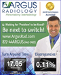 Be Next to Switch TeleRadiology Service Providers
