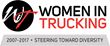 Women In Trucking Association Celebrates  Decade of Steering Toward Diversity