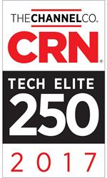 CRN TechElite 250