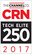 Comm Solutions Named One of 2017 Tech Elite Solution Providers by CRN®