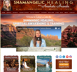 Shamangelic Healing Center, Sedona, Arizona's Premier Center for Shamanic Healing and Spiritual Awakening, Unveils New Website for Faster Booking and Payment Processing