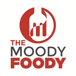 The Moody Foody logo