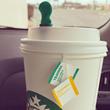 The Moody Foody Starbucks Medicine Ball