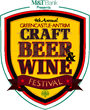 Franklin County Visitors Bureau Highlights Craft Beer & Wine Festival in Greencastle, PA