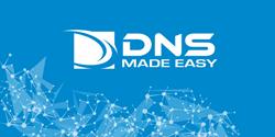DNS Made Easy Q1 2017 growth