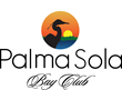Palma Sola Bay Club Logo