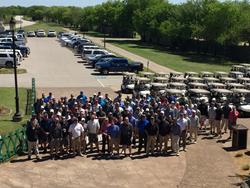 AP Charity Golf Classic