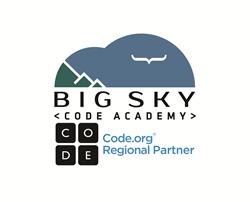 Big Sky Code Academy Code.org Regional Parter