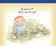 """""""Tell the Truth"""" — Lesson #5 from """"How To Be A Good President: Lessons from Kids"""""""