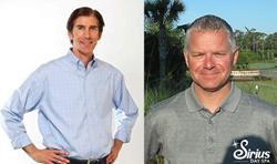 Arizona Regional Developers Rob Harris & John Fechter