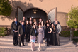 Chapel of the Flowers Staff in Las Vegas - March 2017