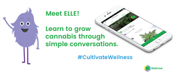 Meet ELLE, your personal Growbot™.