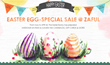 Easter Sale from Zaful