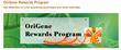 Zinrelo's Loyalty Rewards Program Achieves 45% Higher Revenue Per Customer for OriGene Technologies, Inc.