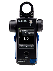 Sekonic L-858D-U Speedmaster