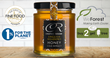 Chateau Rouge Fine Foods of London_English Meadows Honey