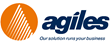 The agiles Group Announces NAV-X as Master ISV for North American Market