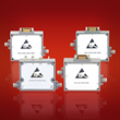 Fairview Microwave Launches New Line of Coaxial Voltage Variable Attenuators