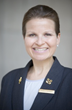 Jessica Gorman Earns Most Coveted Honor From Les Clefs d'Or
