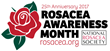 New Revelations for Redness: Rosacea Awareness Month Highlights Warning Signs of Increased Health Risks