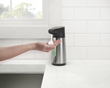 Kohler Launches First-to-Market Touchless Foaming Soap Dispenser