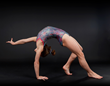Plum Practicewear, in Partnership With JOGA, Offers $1,500 Gymnastics Scholarship