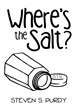 Author Redefines the Purpose of Salt in New Book