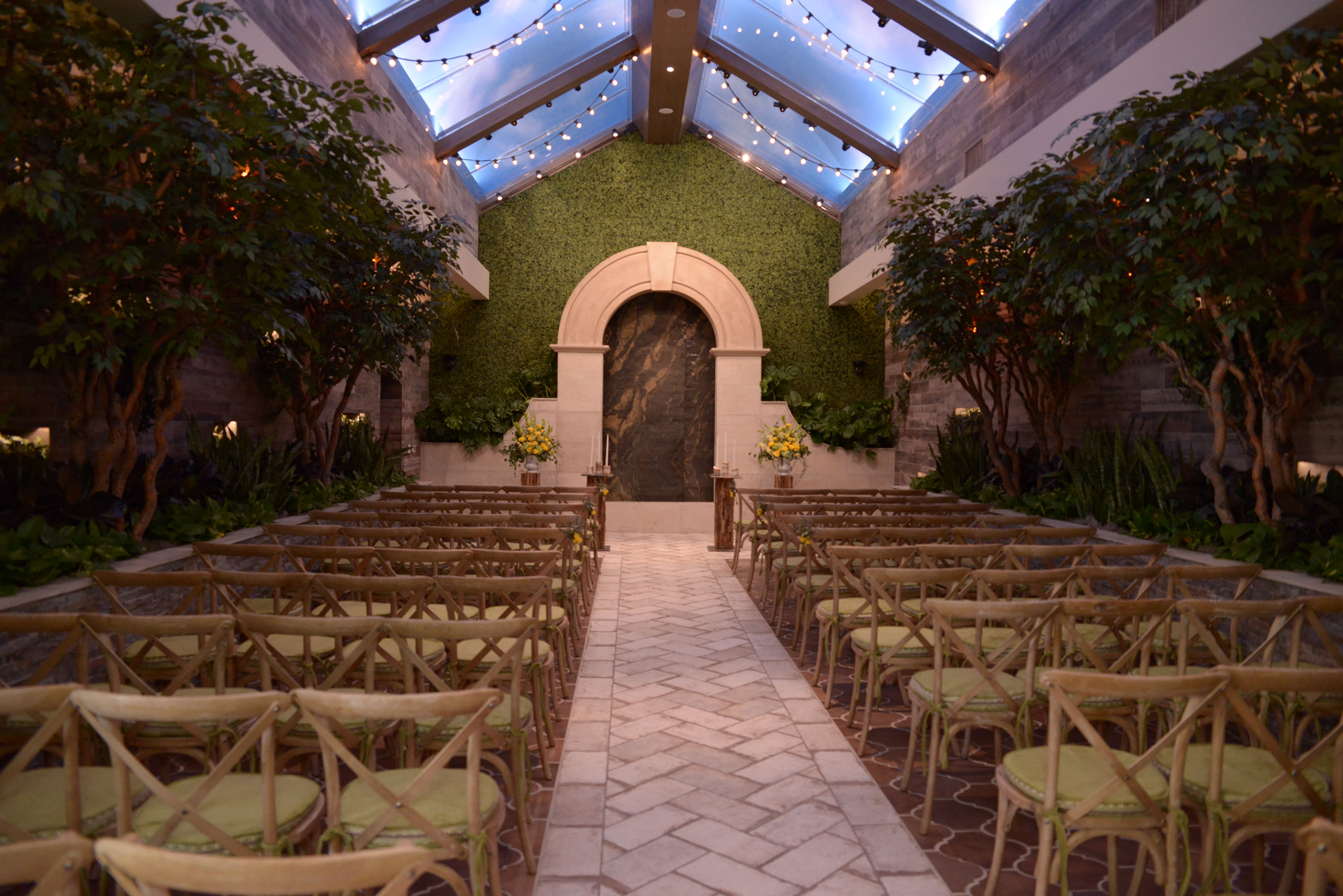 Top 10 Wedding Trends For 2018 Predicted By Chapel Of The Flowers
