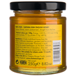 Chateau Rouge Fine Foods of London_English Meadows Honey_white background_back