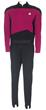 Star Trek: The Next Generation - Commander Riker's Starfleet Uniform (Jonathan Frakes)