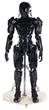 RoboCop (2014) - Full Sized EM-208 Battle Damaged Robot