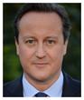 The RT Honorable David Cameron