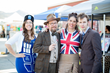 "Geeky Teas and Games Presents: ""Art of the TARDIS"" Doctor Who-Themed…"