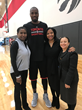 From Congo Playgrounds to Global Impact: Serge Ibaka Elected to NBPA Foundation Board