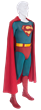 Superman III – Superman's Bodysuit (Christopher Reeve) sold for $120,000 at the 2nd annual ScreenUsed live auction at Silicon Valley Comic Con.