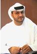 Mr. Mahmood Al Hashemi, Director General, Ajman Free Zone