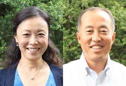 Beaverton Acupuncture, Zheng Gong and Lei Liu, West Linn Acupuncture