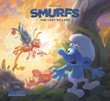 Cameron + Company Releases Sony Pictures Animation's The Art of Smurfs: The Lost Village April 17