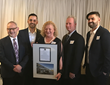 Reda Management Inc. Wins 2017 Excellence in Property Award