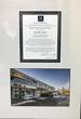 The Façade Improvement Award from the City of Hamilton