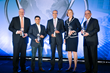 Winners of the 2017 Chicago CIO of the Year Award