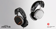 SteelSeries Arctis Headset Line Wins Prestigious Red Dot Design Award