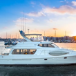 "The Duchess Yacht Charter Wins Best of Los Angeles Award for ""Best Yacht Charter"" 2017"